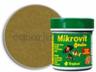 Tropical Mikrovit Spirulina 50 ml