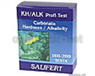 Salifert KH carbonate hardness Profitest