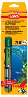 sera Aquarium-Regelheizer