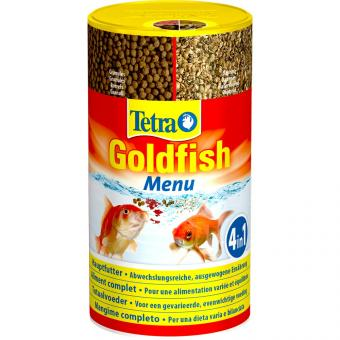 Tetra Goldfish Menu, 250 ml