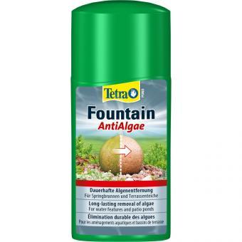 Tetra Pond Fountain AntiAlgae 250 ml