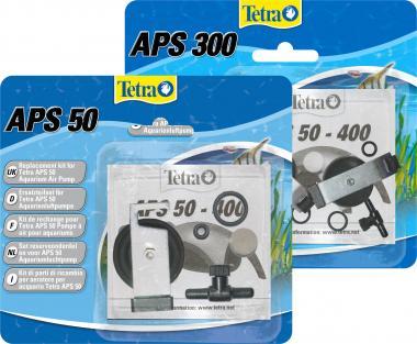 Spare Parts for Tetratec APS Aquarium Air Pumps