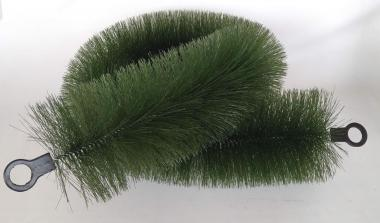 Friscer Spawing brush 130x15 cm green