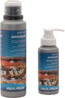 Aqua Medic- REEF LIFE aminovit