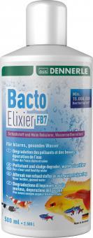 Dennerle Bacto Elixier FB 7 500 ml