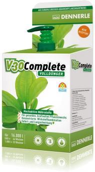 Dennerle V30 Complete 500 ml - für 16.000 l