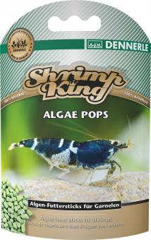 Dennerle Shrimp King Algae Pops 40 g