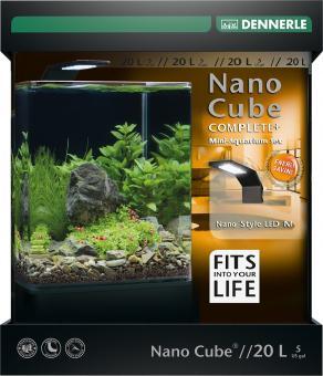 Dennerle NanoCube Complete+