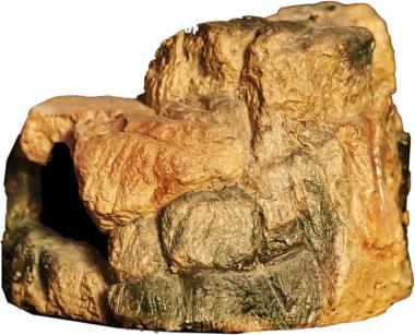 Diversa Resin Cave Mini SH-20