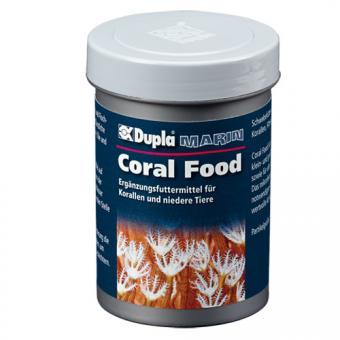 Dupla DuplaRin Coral Food, für Korallen und niedere Tiere, 180 ml