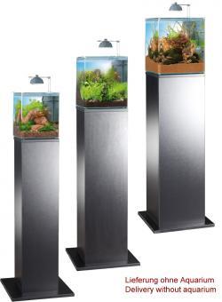 EHEIM aquastyle Aquarium cabinet - black