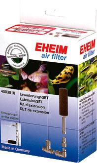 EHEIM ErweiterungsSET für Luftfilter 4003000