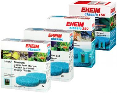 EHEIM Filtermatte für Eheim Außenfilter classic