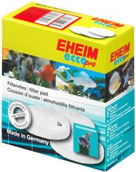 EHEIM Fine filter pad white for eccopro 2032-2036 (3 pcs.) [2616315]