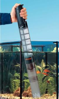EHEIM Quick Vac pro Automatic Gravel Cleaner, battery operated 3531 [3531000]