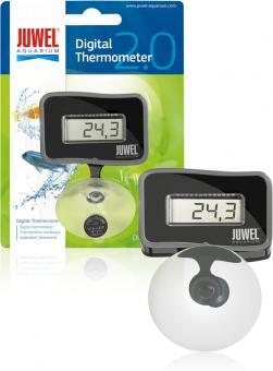 B-WARE - Juwel Digital-Thermometer 2.0 - Neu, ohne Originalverpackung, 10% Rabatt!