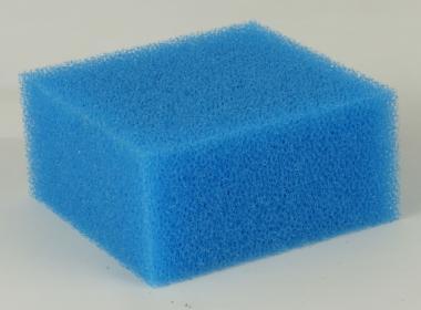 Friscer Filterschwamm für Juwel Innenfilter - feinporig 2 St. Sparpack