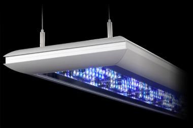 Giesemann Futura-S LED - Tropic - silber
