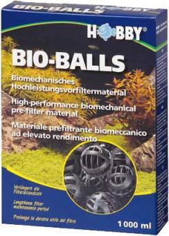Hobby Bio-Balls filter material - 1000 ml