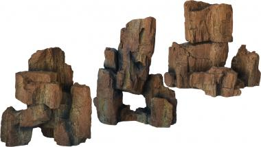 Hobby Fossil Rock