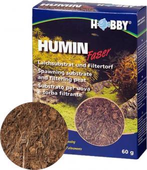 Hobby Humin Faser Laichsubstrat - 60 g