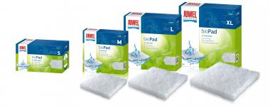 Juwel bioPad - Filterwatte