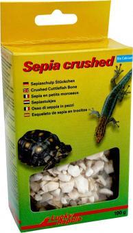 Lucky Reptile Bio Calcium Sepia Crushed