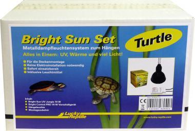 Lucky Reptile Bright Sun Set Turtle - 70 W