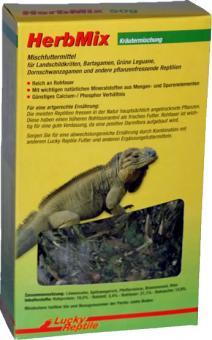 Lucky Reptile Herp Diner Kräutermix - 50 g