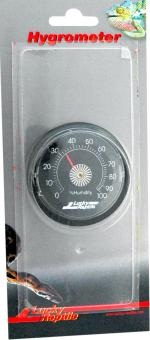 Thermometer / Hygrometer