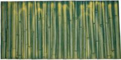 Lucky Reptile Rückwand Bambus