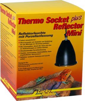 Lucky Reptile Thermo Socket plus Reflector Mini