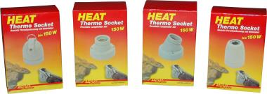 Lucky Reptile Thermo Socket - Lamp-Set