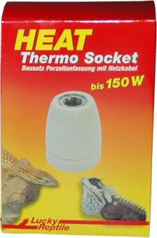 Lucky Reptile Thermo Socket - Lampen-Sets