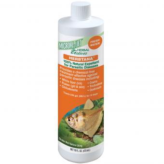 MICROBE-LIFT Herbtana Süßwasser