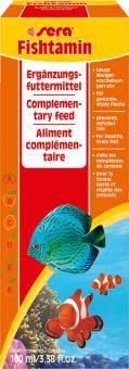 sera Fishtamin 100 ml