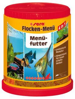 sera Flocken-Menü 150 ml