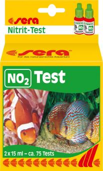 sera Nitrit NO2 - Test
