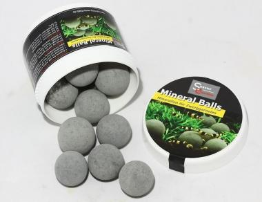 GT essentials Mineral Balls - 10 Stück