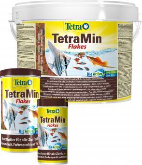 TetraMin Flakes