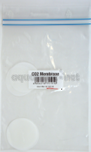 TetraPlant CO2 Diffusion Tube Membrane 10 pcs. pack