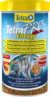 TetraPro Energy 500 ml / 110 g
