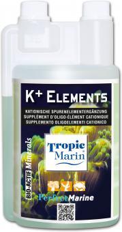 Tropic Marin PRO-CORAL K+ ELEMENTS 1.000 ml