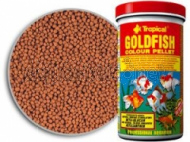 Tropical Goldfish Color Pellets 5 l