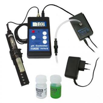 TUNZE pH/CO2 Controller-Set [7074/2]