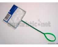 Fischfangnetz feinmaschig 20 cm