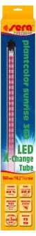 sera LED X-Change Tube plantcolor sunrise 360 mm / 4,3 W