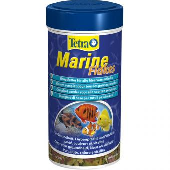 Tetra Marine Flakes, 250 ml