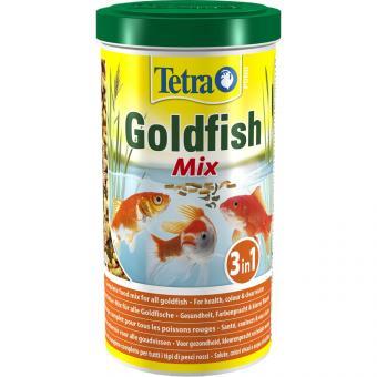 Tetra Pond Goldfish Mix 1 L