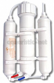 AquaLight Umkehrosmose Picobello 190 l / Tag.